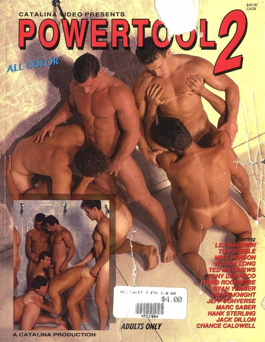 Powertool Magazine